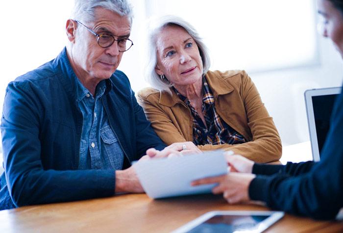 Certifications et agréments en matière d'assurance vie